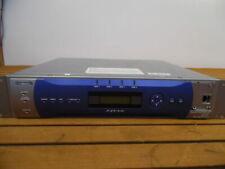 Panasonic WJ-ND300A Network DISK Recorder LAN IP Video Security w/ 250GB HD