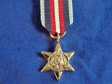 ARCTIC STAR 1939 TO 1945 MINIATURE MEDAL
