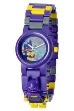 Relojes de pulsera de plástico plástico