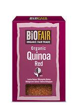 Organic Quinoas