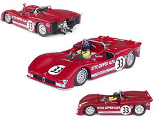 SLOT.IT - Alfa Romeo 33/3 N°33 - Laguna Seca 1972 (CA11B) - NEW - SEALED