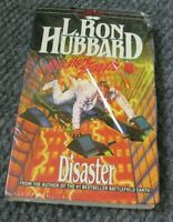 Disaster Mission Earth No. 8 by L. Ron Hubbard 1991, Cassette NEW Vintage Vol 8