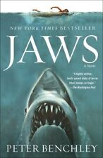 Jaws: A Novel [New Book] Paperback