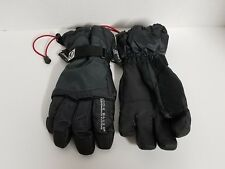 Men's Eddie Bauer Quilted Waterproof Thermolite Plus Medium