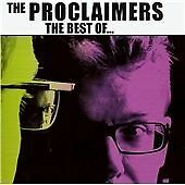 The Proclaimers : The Best Of CD (2007) Highly Rated eBay Seller, Great Prices