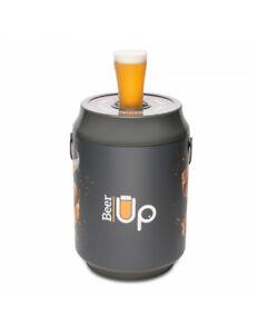 """Beer Up """"La première tireuse à bière portable"""""""