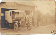 Photographie ancienne (H9414)
