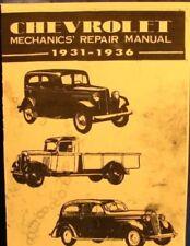 Manuales de coches papeles Chevrolet