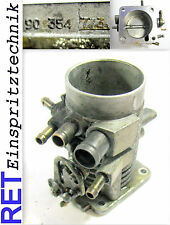 Drosselklappe 90354773 Opel Astra Calibra Vectra 2,0 original