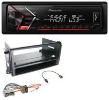 Pioneer USB AUX MP3 1DIN Autoradio für Chrysler 300C Sebring Dodge Avenger Nitro