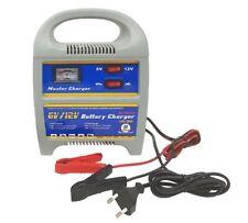 Caricabatterie 8,0 Amp 6/12 Volt MasterCharger - WJBCO8A