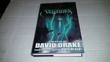 Foreign Legions by Eric Flint, David Weber and David Drake (2001) SIGNED x 2