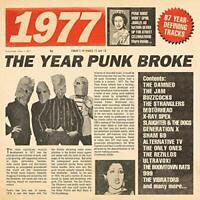 1977 - The Year Punk Broke: 3C - 1977 - THE YEAR PUNK BROKE [CD]