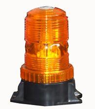Gyrophare Compacte Pour Chariot Élévateur - 12/24 Volts