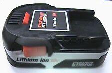 RYOBI POWER STROKE Battery PSL0BA181 (130383039)
