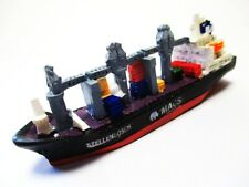 Ship Model Freighter Stellenbosch 12 cm Poly Cargo Ship