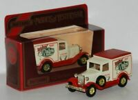 Matchbox Models of Yesteryear  Y-22 1930 Model A Ford Van