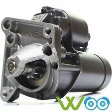 Anlasser 12V 1,1kW Renault Volvo 1.1 1.2 1.4 1.7 1.8 1.9 2.0 Turbo T i Benziner