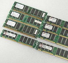 256MB SDRAM SDRAM PC133 PC133 PC 133 SAMSUNG M366S3253ETS SPEICHER MEMORY S90 MM