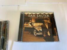 Salter, Sam - It's on Tonight - Salter, Sam CD 730082604024 [T1]