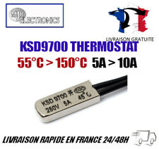 Termico Protezioni Ksd9700 Open e Closed 40 To 150° Temperature Interruttore
