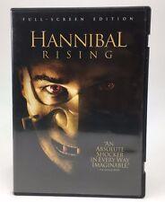 Hannibal Rising (Full Screen Edition) DVD
