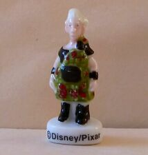 Fève Rebelle - Disney Pixar 2013 - Le Fils Dingwall