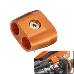 Throttle Cable Protection For KTM 250 350 450 500 525 SX-F XC-F XCF-W EXC 00-15