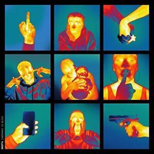 Skepta - Ignorance Is Bliss (NEW 2 VINYL LP)