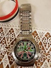 orologi swatch IRONY CRONO  FUNZIONANTE PERFETTAMENTE UNICO
