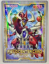 Yu Gi Oh Japanese Field Center Card 20 Anniversary Odd-Eyes Pendulum Dragon
