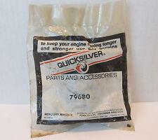 NOS Mercury Quicksilver OEM Cover Upper Mount Outside Half 79680