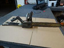 "Stanley Tools CS06 Hydraulic Underwater Chainsaw 15"" Bar"
