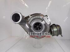 VW AUDI Turbolader 2.5 TDI V6 454135 AKE AFB AKN BDH BAU BFC BCZ BDG