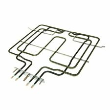 GENUINE WHIRLPOOL BAUKNECHT IGNIS FIRENZI MAGNET OVEN GRILL ELEMENT 481925928814