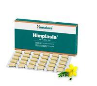 Himalaya Herbal Healthcare Himplasia Tablet 30 X 2 DE