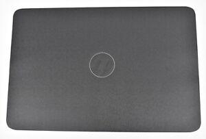 HP ProBook 430 G2 Black Vinyl Laptop Skin Cover Decal for Lid Top