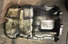 Toyota Yaris Oil Sump Pan 2003 2004 2005 Aluminium