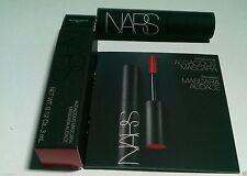 NARS Audacious Mascara in Black Moon 3871 Travel Size FRESH