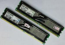 OCZ Titanium 4GB (2GB x 2) DDR2 800MHz RAM/OCZ2T800C42G/CL4/2.2v
