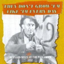 Bernard Miles - Live at the Palladium 1952 [CD]