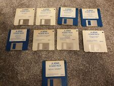 Atari ST Power Pack Disks