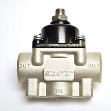 Quick Fuel 30-803QFT 2 Port 4 1/2 to 9 PSI Carburetor Fuel Pressure Regulator