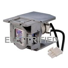 BENQ 5J.J6L05.001 5JJ6L05001 LAMP BQ103 IN HOUSING FOR PROJECTOR MODEL MX518F