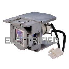 BENQ 5J.J6L05.001 5JJ6L05001 LAMP BQ103 IN HOUSING FOR PROJECTOR MODEL MX518