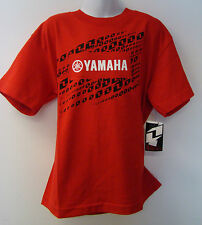 One Industries Yamaha ziggler MX ATV BMX casual wear mens adult Large L shirt