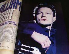 1998 Madonna, KORG D8 TC FIREWORX, Oberheim MC 3000 Minigrand, Keyboard Magazine