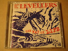 CD / BEST OF THE LEVELLERS - ONE WAY OF LIFE