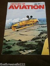 HISTORY OF AVIATION #32 - page 497-512 Save the pilot