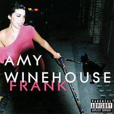 AMY WINEHOUSE CD - FRANK (2007) - NEW UNOPENED